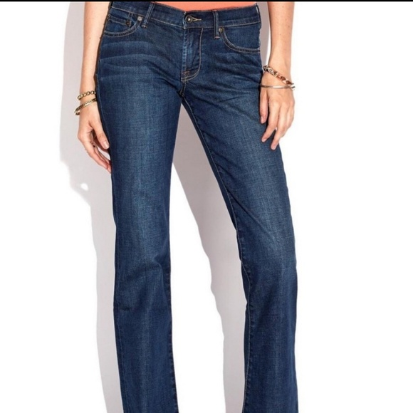 Lucky Brand Denim - Lucky Sweet' N Low Jeans 6/28